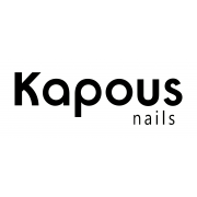 Kapous nails