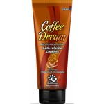 SolBianca - Крем Coffee Dream с маслом кофе, маслом Ши и бронзаторами125 ml